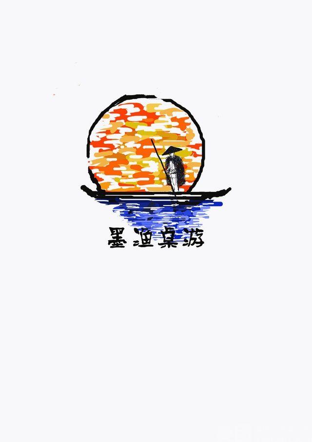 墨渔桌游-美团
