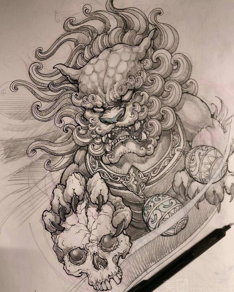 2019纹身图案大全图