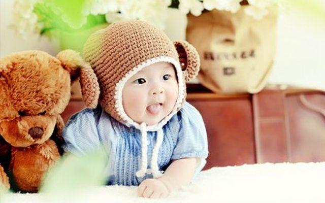 瞳颜精致儿童摄影-美团