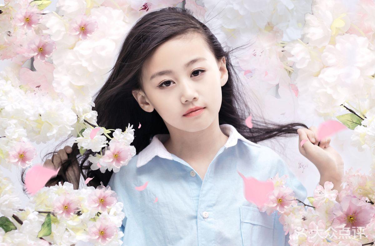 [南山中心区] 可爱宝贝高端儿童摄影会所