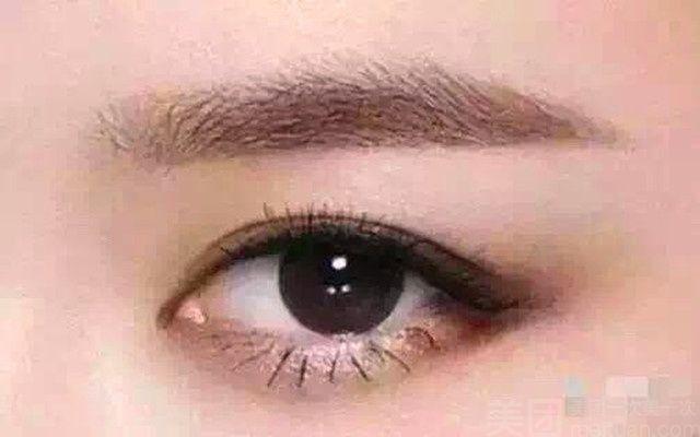 欧妮韩式半永久定妆-美团