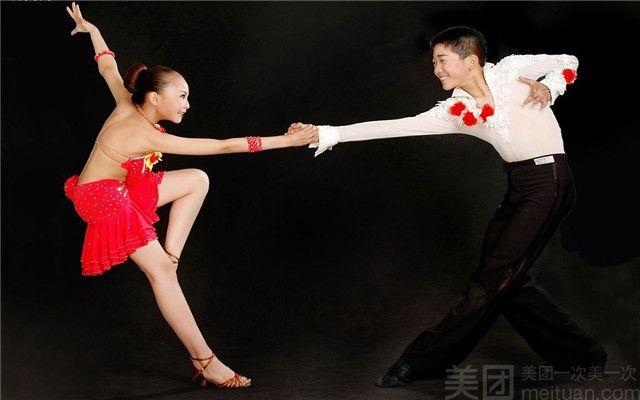 百肚舞蹈艺术中心-美团