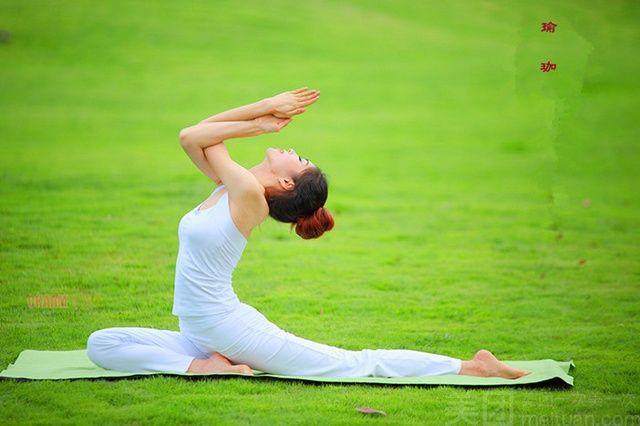 静禅瑜伽-美团