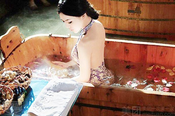 :长沙今日团购:【孕育美康产后服务&婴儿游泳中心】满月发汗套餐