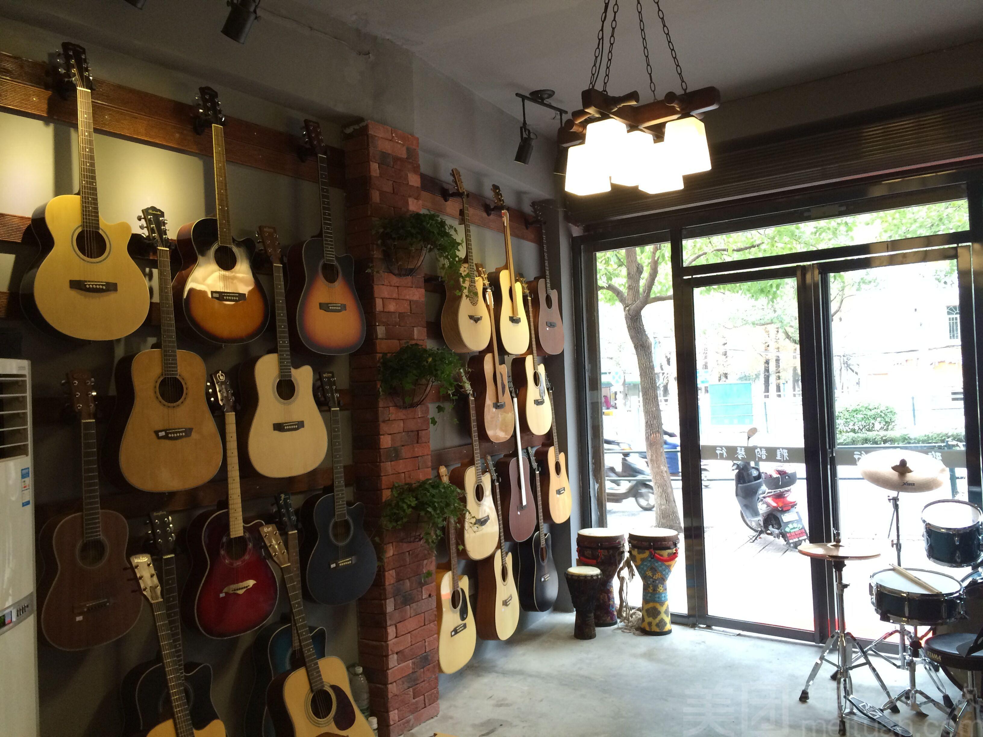 :长沙今日团购:【雅韵琴行】吉他一对一提高课程10节(赠送拉维斯单板)