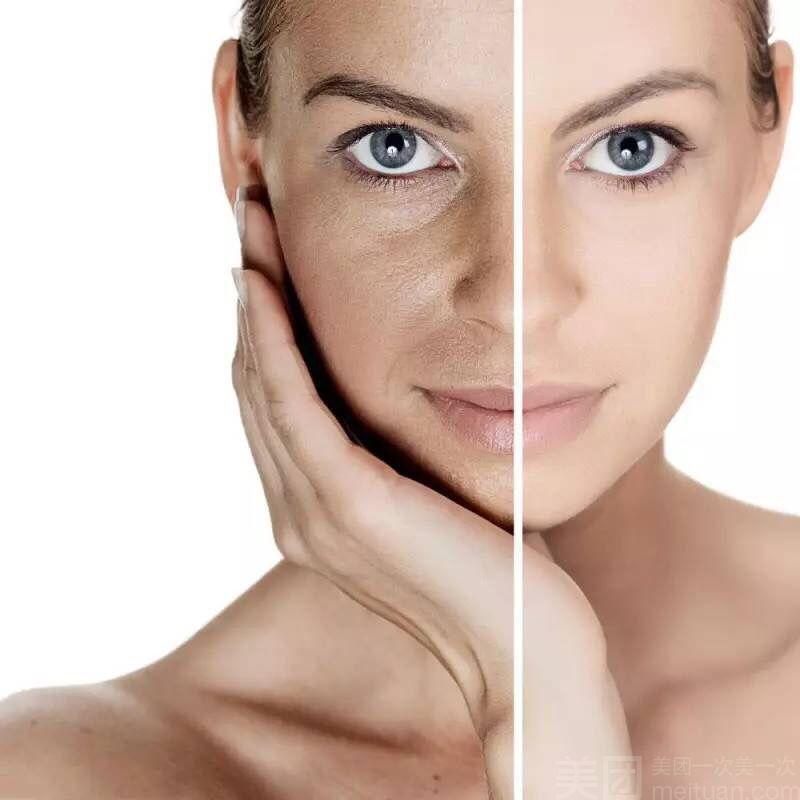 洛菲国际皮肤管理中心-美团