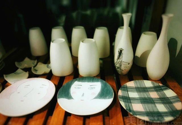 echo陶艺工作室-美团