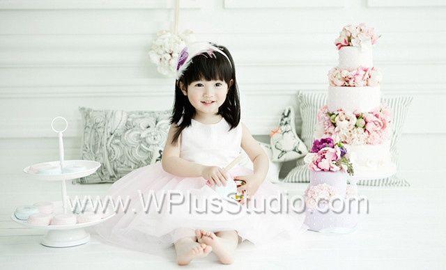 WPlus儿童摄影(旗舰店)-美团