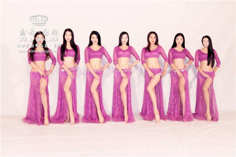 鑫舞国际舞蹈培训总部-美团