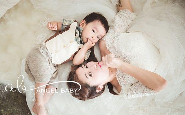 Angel Baby Studio(旗舰店)-美团