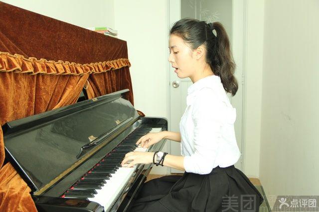 :长沙今日团购:【大木音乐培训】单人钢琴/声乐/架子鼓/萨克斯培训课程一节