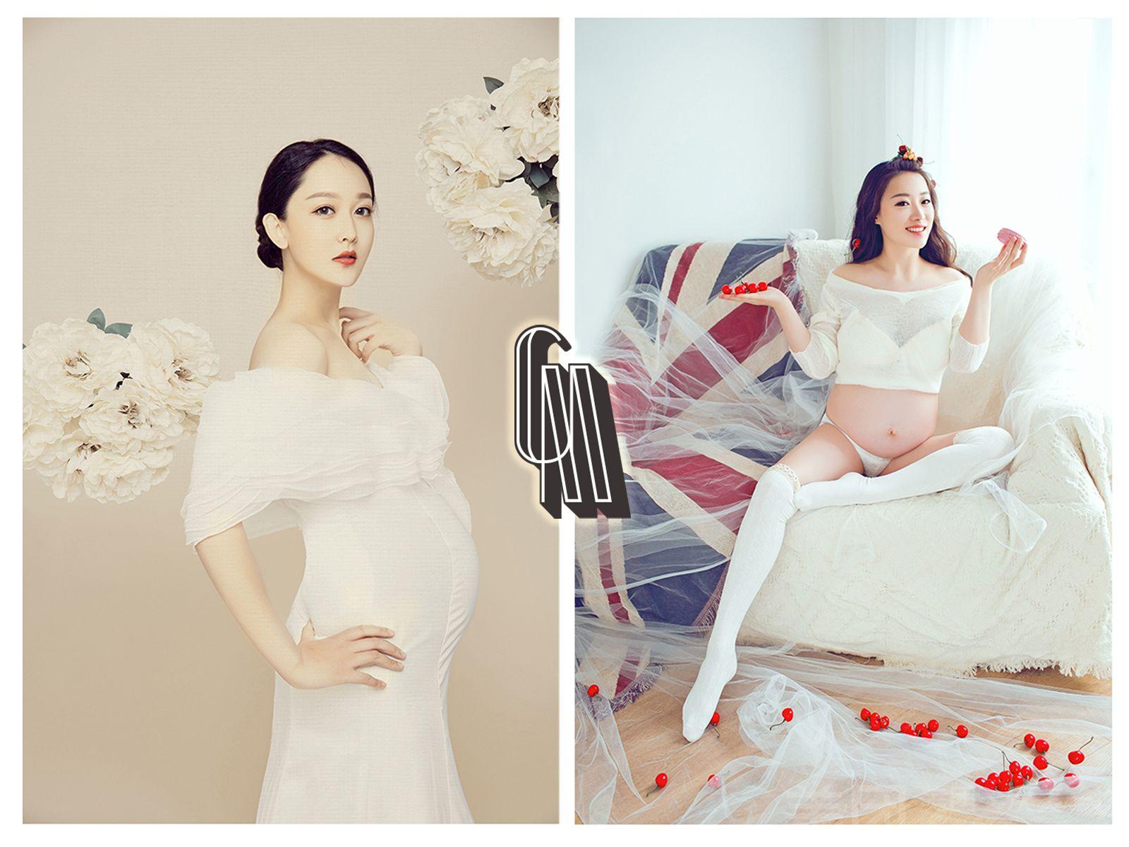 coming孕妇照摄影工作室-美团