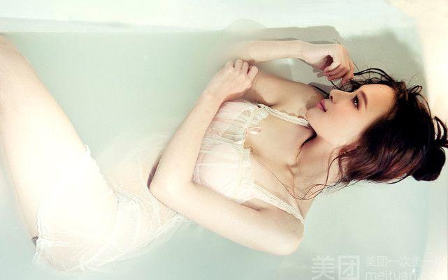 V2婚纱摄影工作室-美团