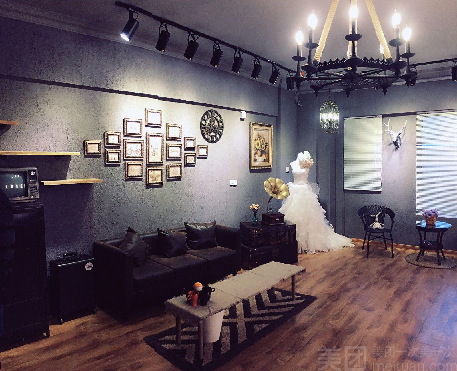 千聚彩妆造型 · 禧巷婚礼婚纱馆