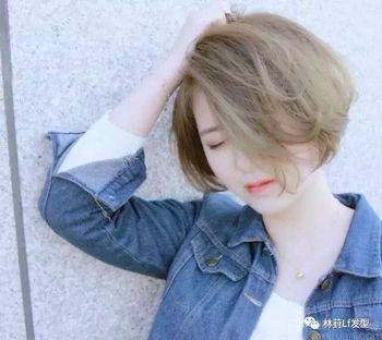 【博兴】林葑发型-美团