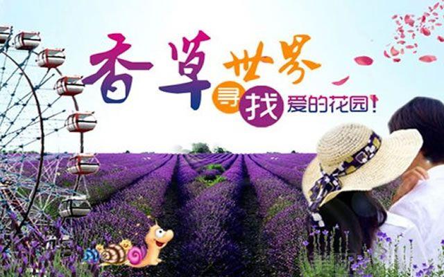 花都香草世界-美团