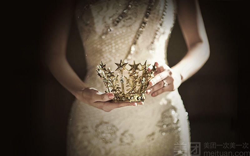 The Queen韩国艺匠铂金品牌-美团
