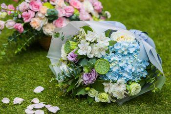 【北京】CBDFlower鲜花-美团