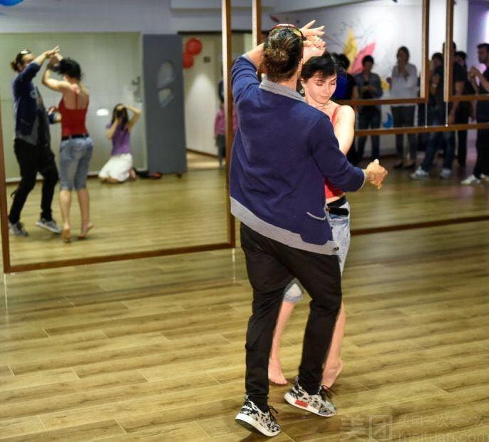 BodyLab 舞蹈健身中心-美团