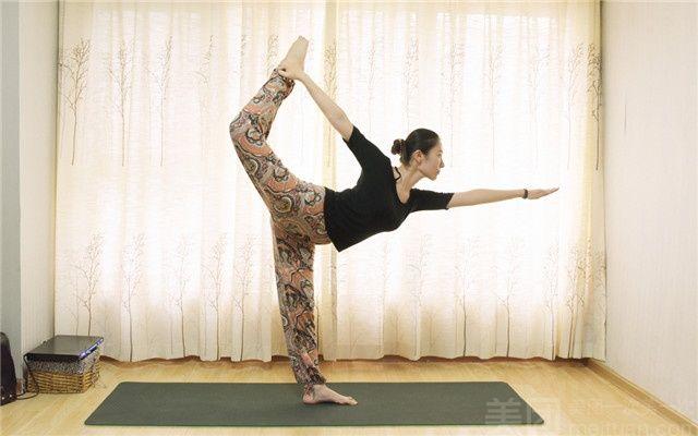 :长沙今日团购:【长沙思力美专业女士私教健身会所】单人瑜伽私教套餐