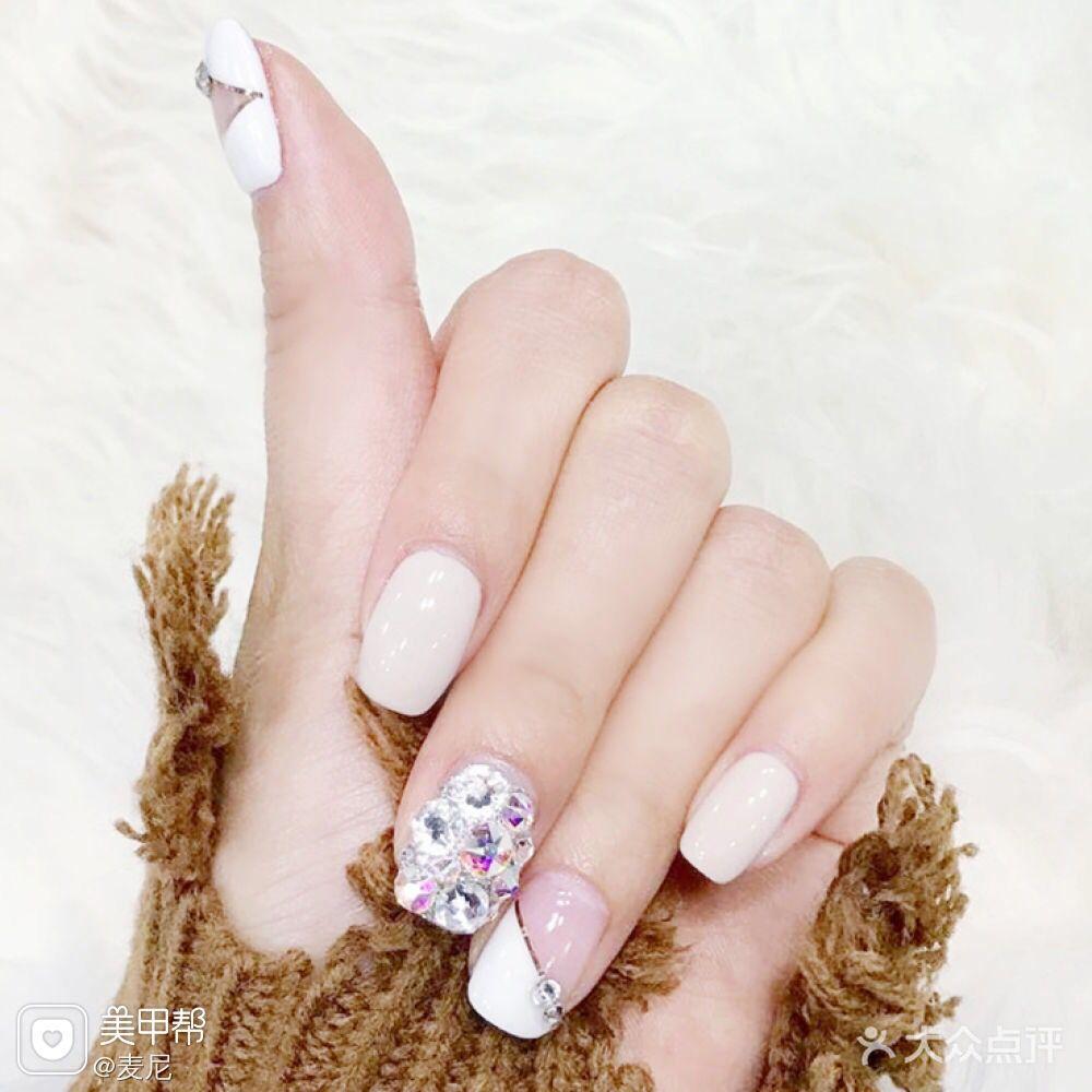 [同和/京溪] 白雪公主美甲美睫纹绣