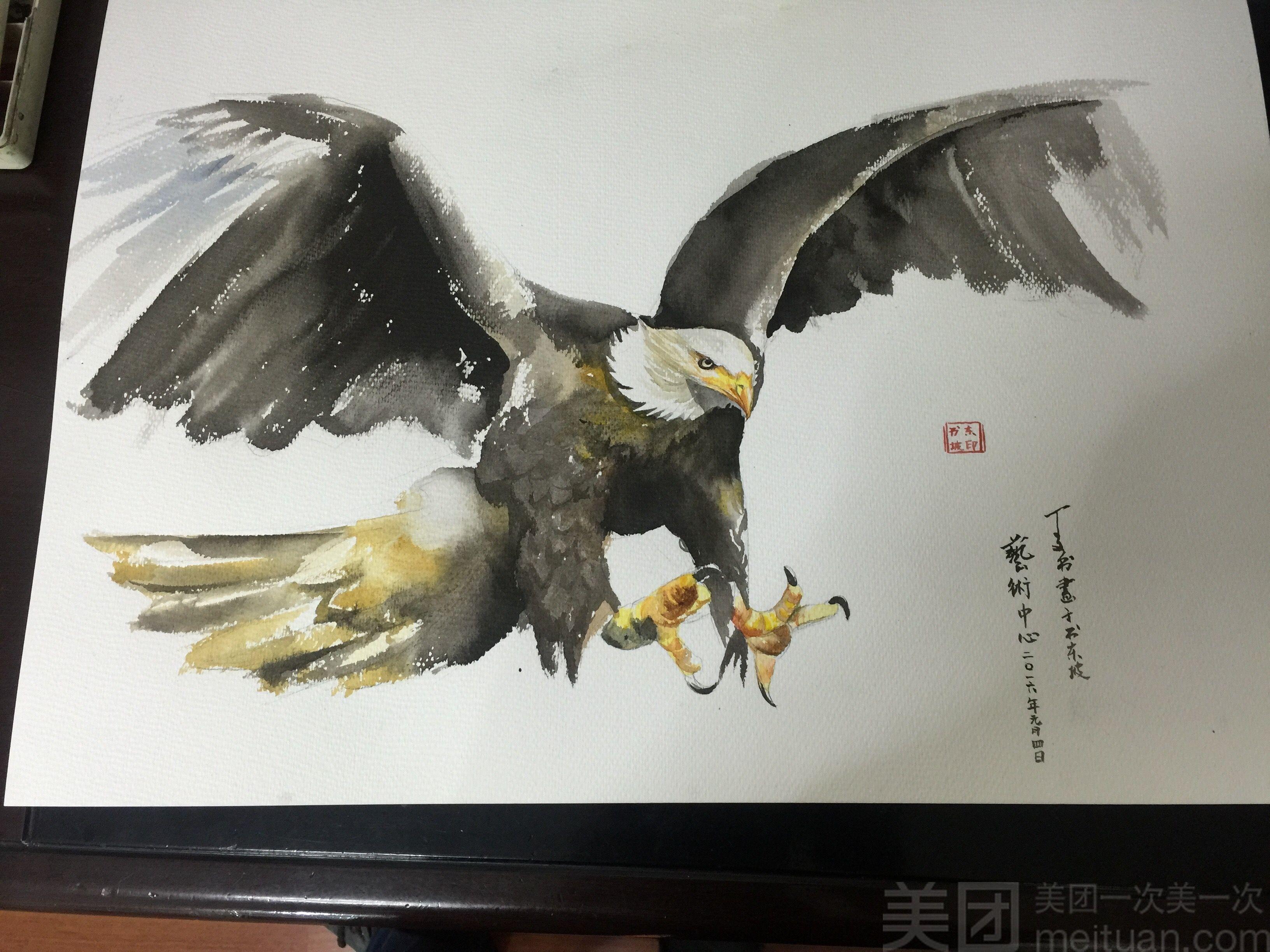 画画图片大全简单漂亮鸟