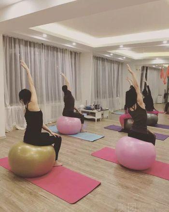 【大连】沁心瑜伽-美团