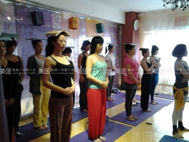 静雅圣释国际瑜伽学校-美团