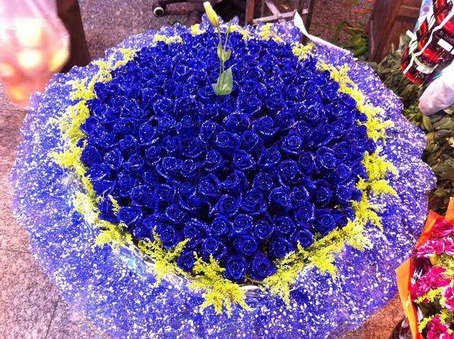 玉林鲜花-美团