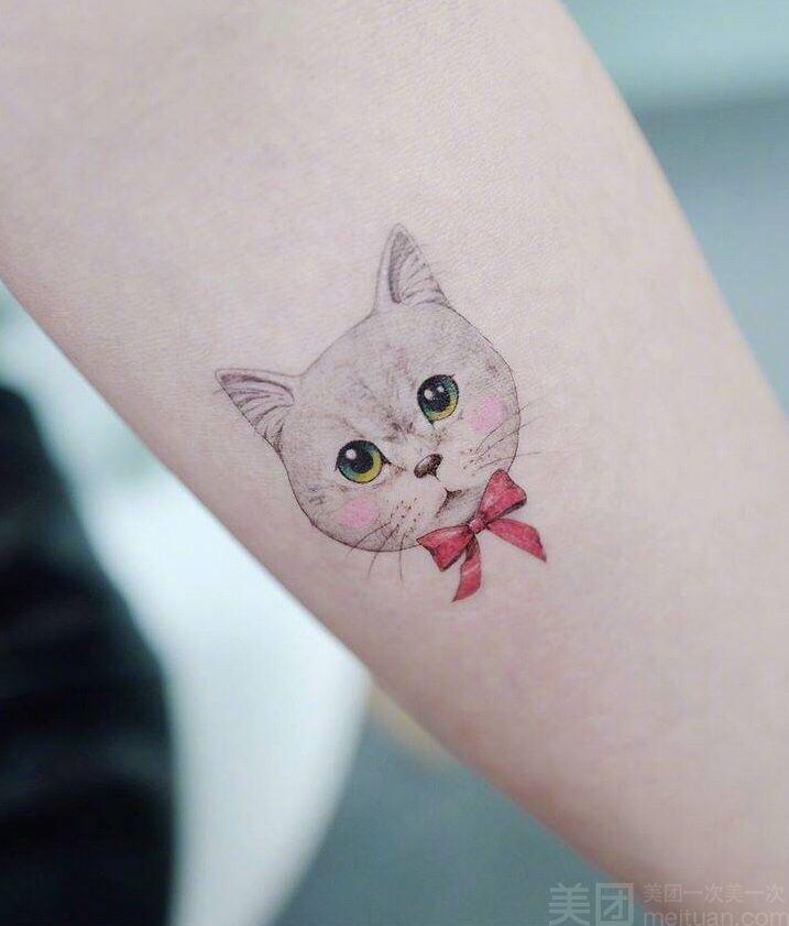 纹身 芦淞区 王府井 陆离刺青   购买须知 有效期 2017-09-20至2018