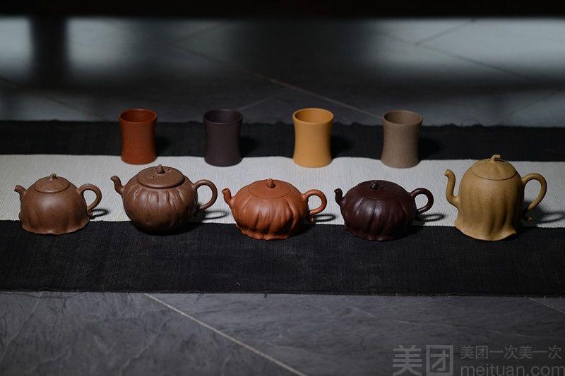 陶土陶土-美团