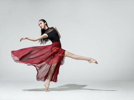 形体舞蹈梦千年之恋_颜型形体舞蹈工作室
