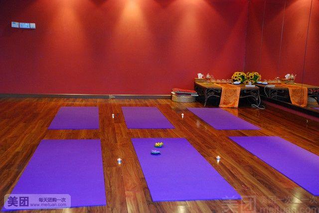 达哈玛瑜珈会所-美团