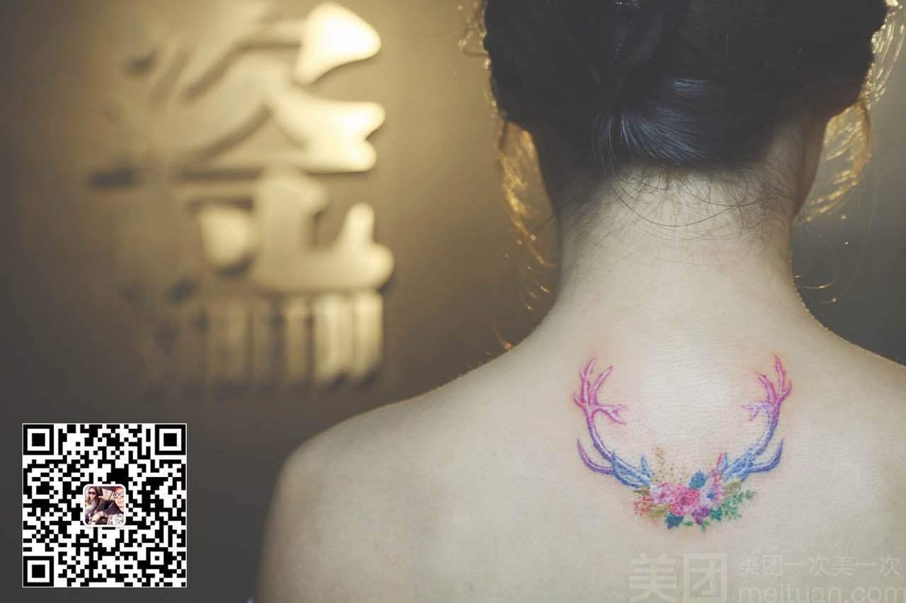 瓷·tattoo刺青工作室-美团