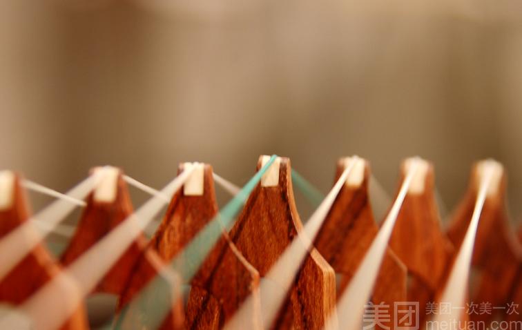 华苑文化艺术中心-美团