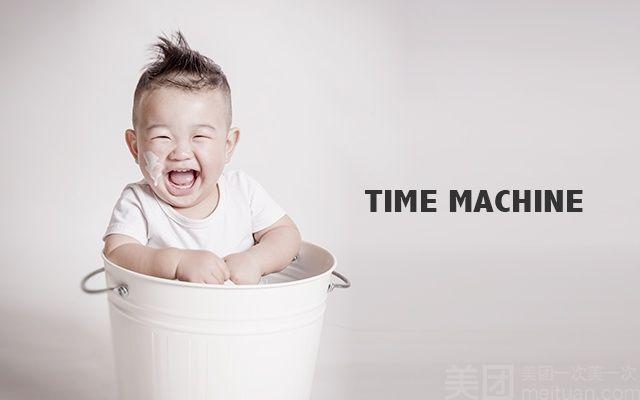 TIME MACHINE(广州总店)-美团