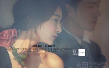 【大连】韩国名匠尼斯摄影-美团