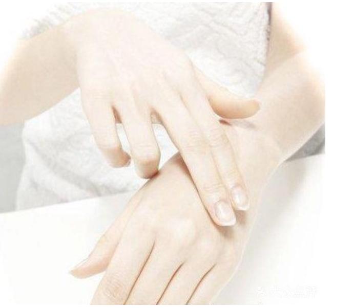 :长沙今日钱柜娱乐官网:【花溪美学】单人日式精致修手套餐