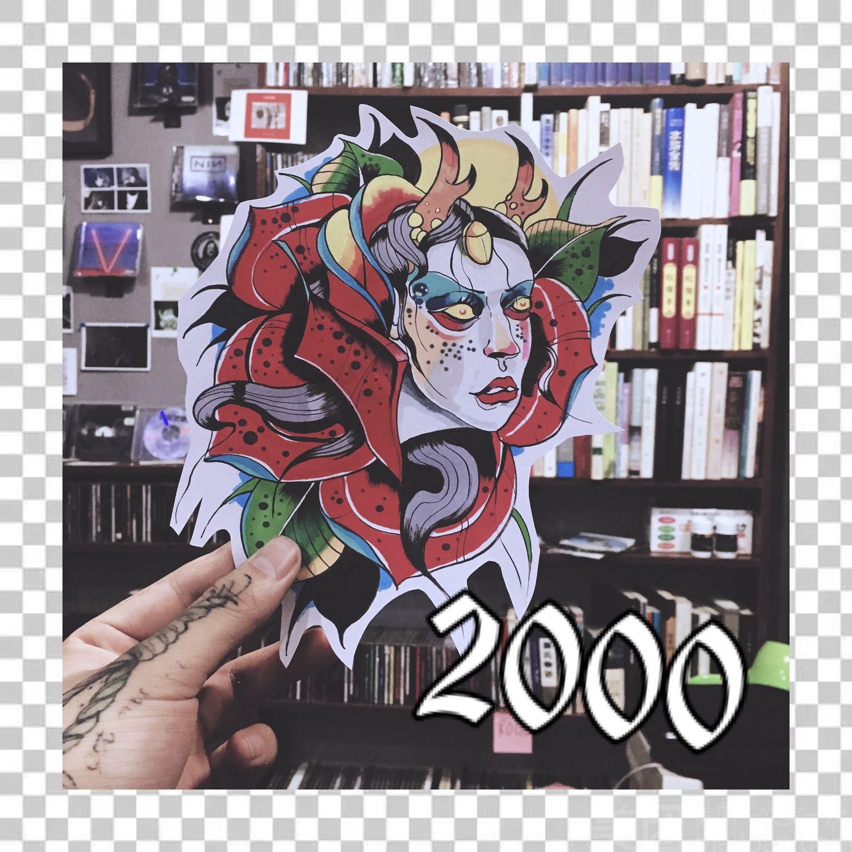 太阳城 moloko tattoo 纹身刺青   购买须知 有效期 2017-09-20至2018