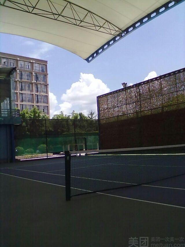 乐达体育网球俱乐部-美团