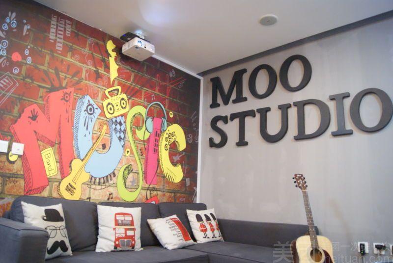 Moo Studio 钢琴工作室-美团