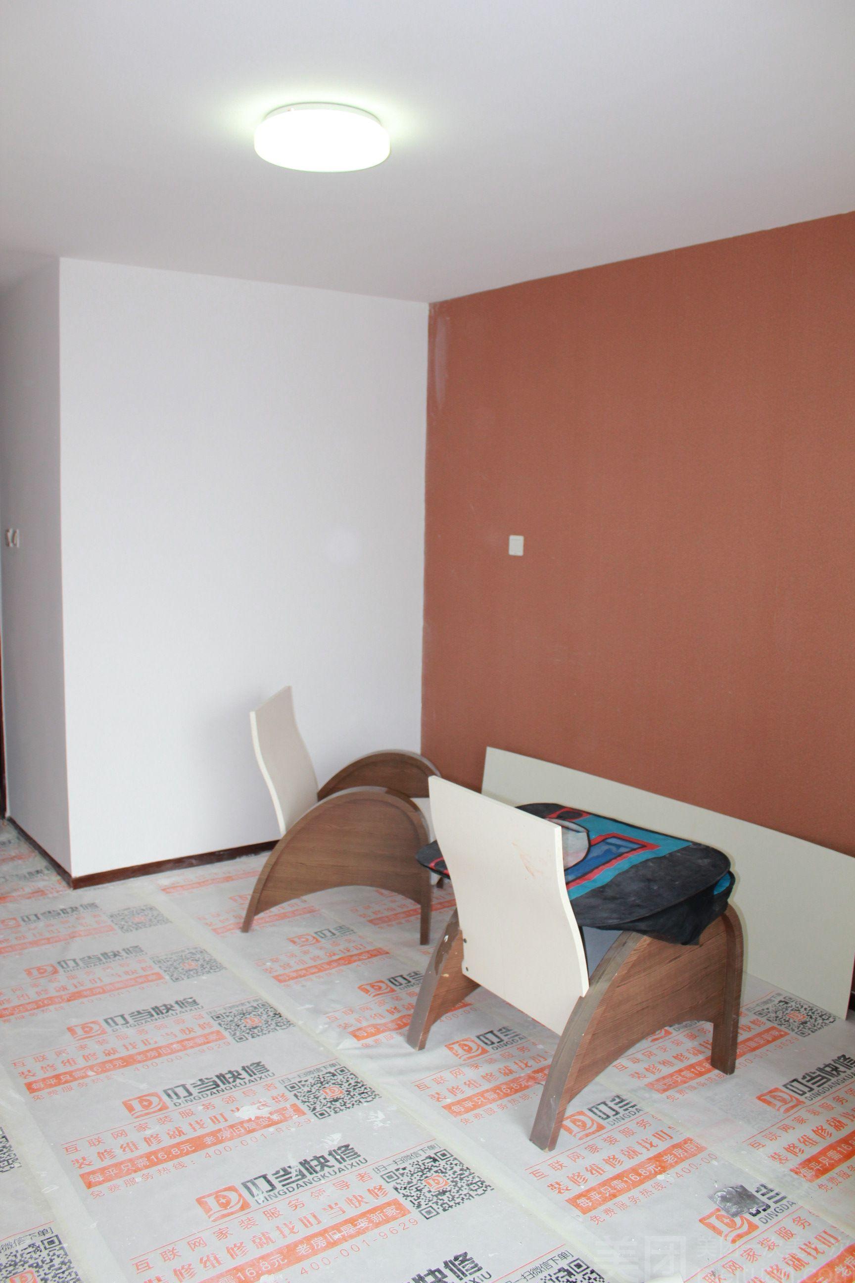 叮当快修 墙面刷新 零活维修 灯具电路