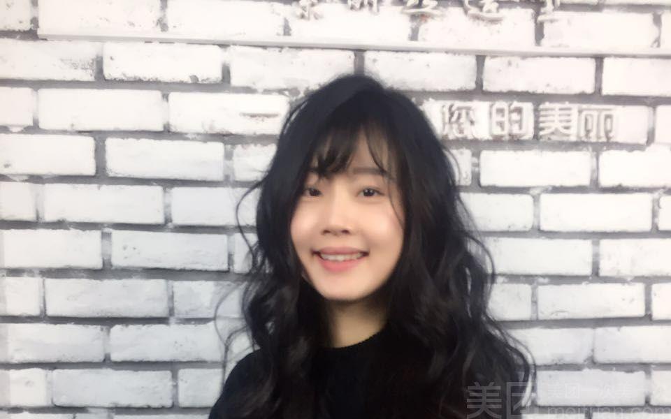 索丽丝造型(定淮门精致店)-美团