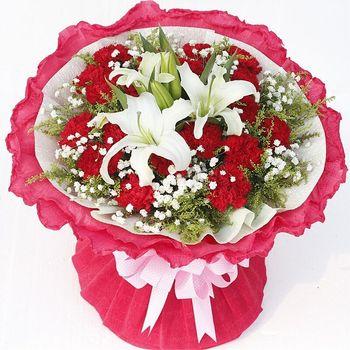 【霸州等】幸福花坊-美团