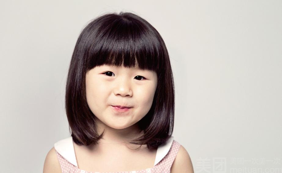 :长沙今日钱柜娱乐官网:【童星儿童美发】单人创意游乐套餐
