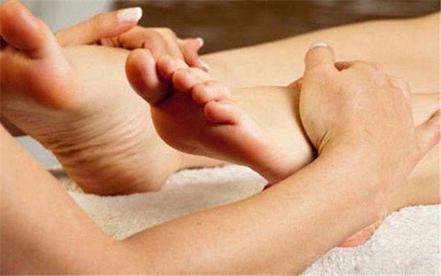 大脚板足部保健中心-美团
