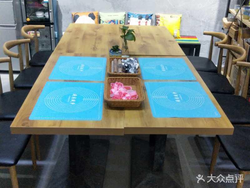 纸杯手工制作大全桌子