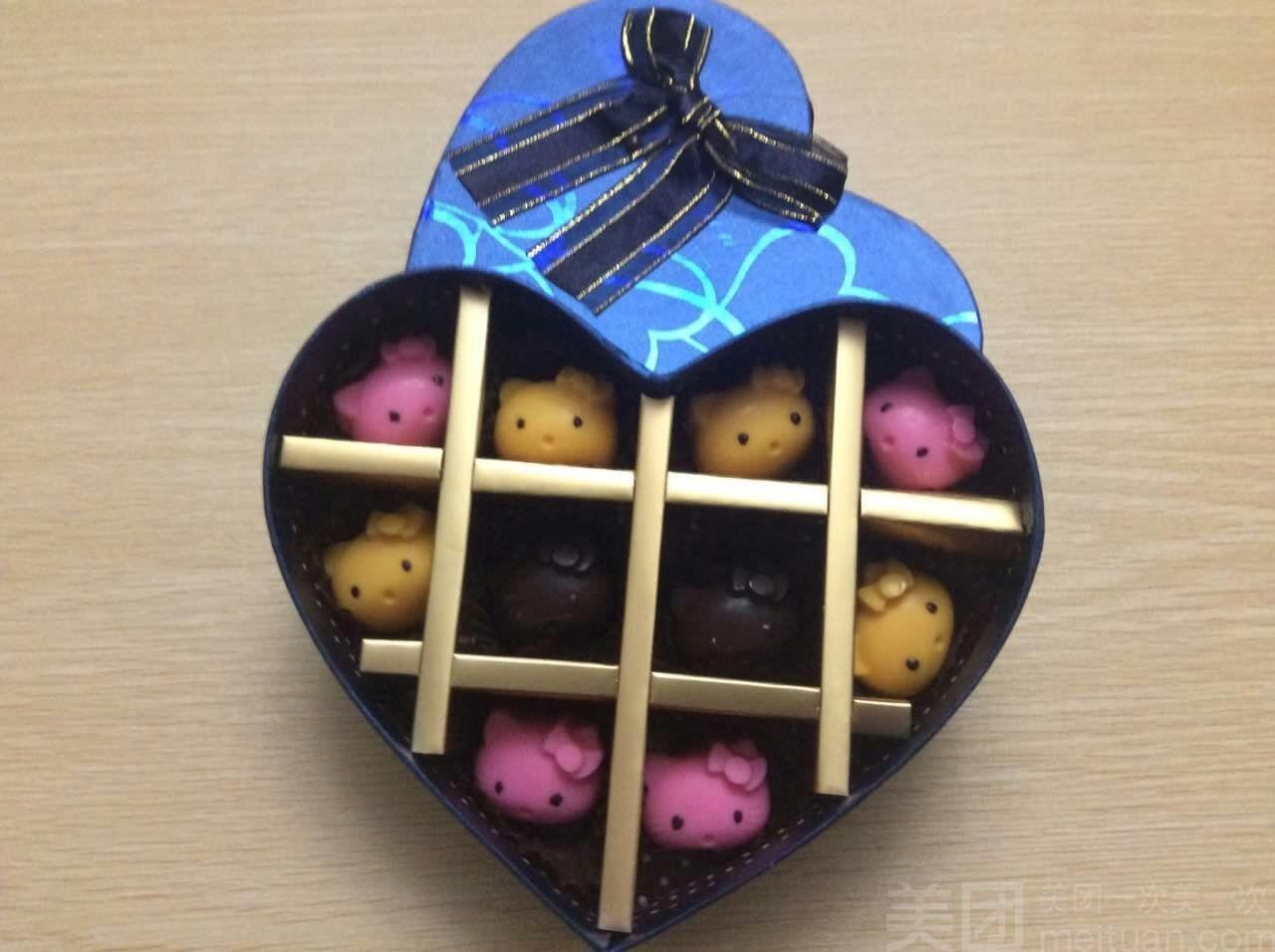 :长沙今日团购:【梁小姐DIY烘焙】DIY烘焙甜品