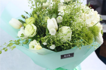 【北京等】花音集-美团