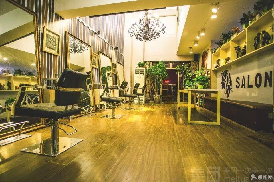 :长沙今日团购:【杰•飞造型】单人剪发套餐